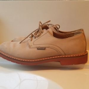 Mephisto Mens Size 9 Oxford Shoes